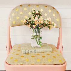 I'm thinking of getting a trestle table and folding chairs and trying a bling project...