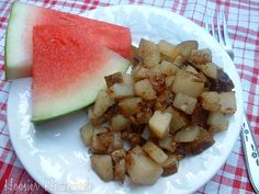 Lipton Onion Soup Mix Potatoes #recipe