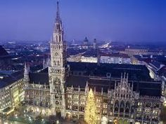 Munich, Germany - Bing Images