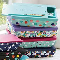 Lap Desks, Laptop Lap Desks & Lap Desk Pillow | PBteen