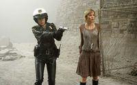 Cybil Bennett is a character in the Silent Hill film. She is a police officer…