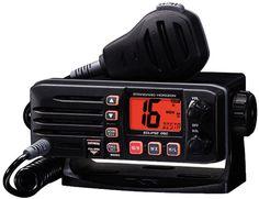 Eclipse Dsc+ Vhf Radio W/Class-D Dsc 783-GX1150B