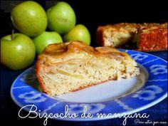 Para los amantes de las tartas de manzana: 5 tartas diferentes de este tipo
