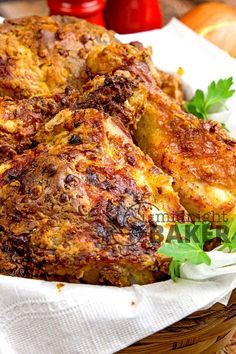 Air Fryer Cornish Hen Recipe In 2019 Air Fryer Cornish . Air Fryer Chicken Wings Recipe Air Fryer Recipes In . Home and Family Fried Chicken Thigh Recipes, Air Fryer Recipes Chicken Tenders, Air Fryer Chicken Thighs, Air Fryer Fried Chicken, Chicken Thights Recipes, Crispy Fried Chicken, Chicken Wing Recipes, Recipe Chicken, Chicken Rice