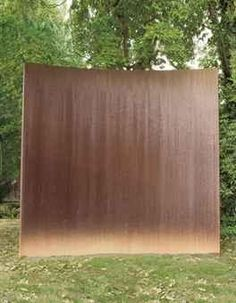Richard Serra (b. 1939) | L.A. Cone | Post-War & Contemporary Art Auction | 20th Century, Sculptures, Statues & Figures | Christie's