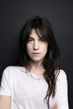 Charlotte Gainsbourg Photo by Jesse Dittmar (March 2014)