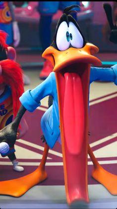 Cartoon Cartoon, Daffy Duck, Donald Duck, Disney Characters, Fictional Characters, Fantasy Characters