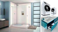 Les nouveautés salle de bains qui font la tendance
