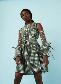 All the Gingham Dresses to Buy While You Still Have Summer Weekends