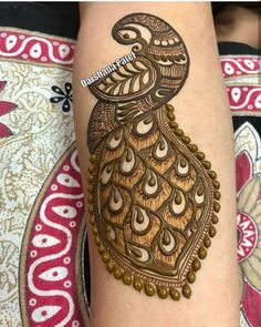 Mehndi is used for decorating hands of women during their marriage, Teej, Karva Chauth. Here are latest mehndi designs that are trending in the world. Peacock Mehndi Designs, Full Hand Mehndi Designs, Mehndi Designs 2018, Modern Mehndi Designs, Mehndi Design Pictures, Wedding Mehndi Designs, Mehndi Designs For Fingers, Dulhan Mehndi Designs, Mehndi Designs For Hands