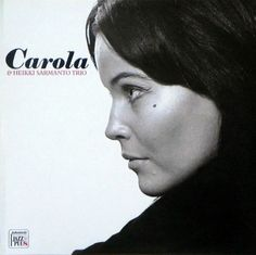 Carola (2) & Heikki Sarmanto Trio - Carola & Heikki Sarmanto Trio (Vinyl, LP, Album) at Discogs