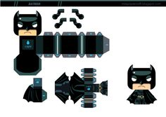 Blog_Paper_Toy_Batman_Mini_papertoy_template_preview