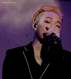 Blonde Bobby is the reason I breath Korean Boys Ulzzang, Korean Men, Bobby, Fandom, Kim Hanbin, Asian Hotties, Monsta X, Boy Groups