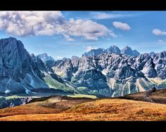 The Antermoia Land, Trentino-Alto Adige | Spectacular Places