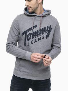 c0ae8d62 Купить толстовка-худи TOMMY JEANS для мужчин. Скидки до 70% в JEANS SYMPHONY .