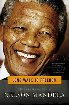 An inspiring, interesting, well written account of Nelson Mandela's childhood, advocacy and presidency.