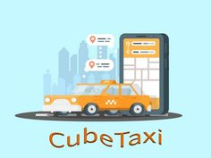 Taxi mobile app development service introduce by cubetaxi. Here describe how cubetaxi app will work using uber clone demo.  For more info :https://www.cubetaxi.com/uber-clone-demo