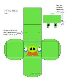Acha os bonequinhos dos Angry Birds muito caros? :// Calma, hoje vamos dar uma alternativa barata e divertida pra quem adora o game da Rovio, mas não está disposto a gastar uma grana com os brinquedos da marca. Como vocês já sabem, a tag Papertoy anda crescendo muito aqui no Garotas Geeks! Depois de ensinar…