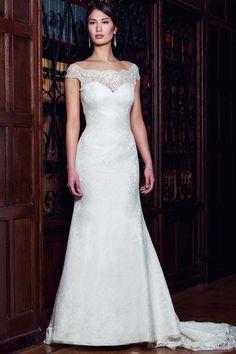 Skyler by Augusta Jones   Haute Bride - Bay Area Wedding Dress Salon