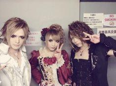 Zin, Hizaki, Yuki - Jupiter