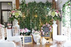 Engagement Decorations, Wedding Decorations, Table Decorations, Wedding Planning, Wedding Ideas, Backdrops, Dream Wedding, Rustic, Party