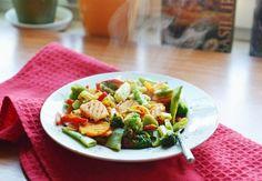 Könnyű, kalóriaszegény, ám kényeztető vacsorák