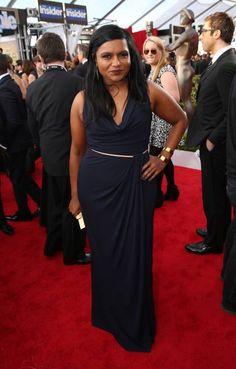 SAG Awards 2014: Best Dressed [PHOTOS]