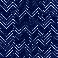 125312 Gamma Ray | Navy from Cosmic Convoy by Michéle Brummer Everett for Cloud9 Fabrics