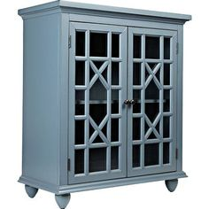 FREE SHIPPING! Shop Joss & Main for your Jennifer Cabinet. Set this stylish cabinet in the den to stow board games or vintage records, then adorn it with framed photos or a classic hydrangea bouquet for a lovely finishing touch.