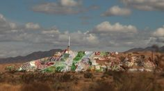 South California, Salvation Mountain, The Outsiders, Tumblr, Artist, Painting, Artists, Paintings, Draw