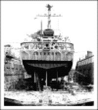 MSO-430 Another Drydock View!