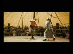 O Mestre Das Armas (Trailer)