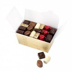 Leonidas - chocolate belga