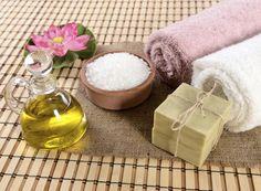 Olive Oil Soap Benefits