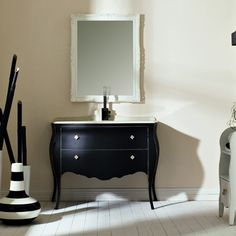 1000 images about bellagio lasa idea collection de meubles de salle de bain on pinterest. Black Bedroom Furniture Sets. Home Design Ideas