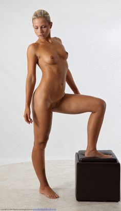 #NudePoses #ArtModels Don't forget to login and get your free pose sample from all angles! www.posespace.com