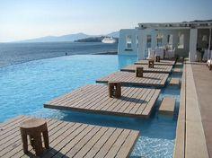 cavo tagoo resort, mykonos greece