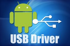 How to install Android CDC Driver Manually