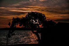Büyükçekmece Sunset by Fırat Yazıcı on 500px
