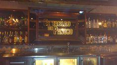 Restaurante EL TABLAO DE PANCHO