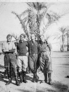 Giuseppe Torcasio 2nd from the right : Giuseppe Torcasio  a World War II veteran, Giuseppe was in the 52nd Heavy Artillery Battalion: 2 x 152mm Heavy Howitzer, who saw action in Tobruk and El Alamein North Africa.   johntorcasio