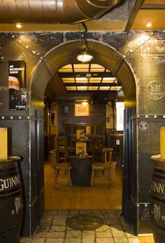 looms Hotel is located in Dublin's Temple Bar district $88