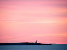 Timmy Abell • Nash Island Lighthouse, South Addison, Maine
