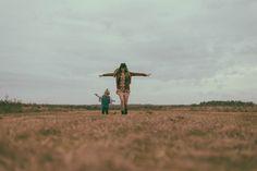 Mom and Son // Family Portrait // Naples Florida // VSCO Film