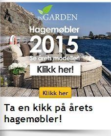 Luxury Daybed – Modell Miami fra Ingarden | Norges største nettauksjon