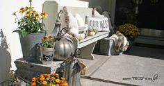 Must-Try Fall Decor Ideas for Your Front Porch