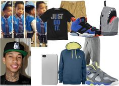 """Off to school!!! Oh nd Work"" by ima-ymcmb-chickk ❤ liked on Polyvore"