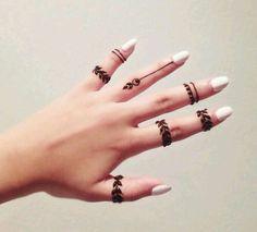 arabic, beautiful, henna, love it, nice