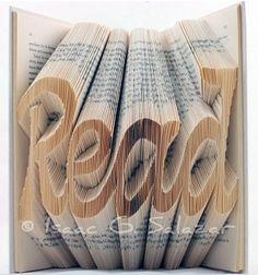book-art-cut-letters-read by echkbet