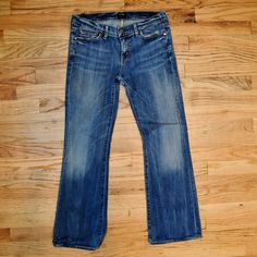 Women's Size 29 - Citizens Of Humanity - Dita Bootcut Stretch Jeans #CitizensofHumanity #BootCut